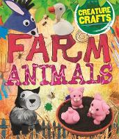 Lim, Annalees - Farm Animals (Creature Crafts) - 9780750297189 - V9780750297189