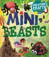 Lim, Annalees - Minibeasts (Creative Crafts) - 9780750297196 - V9780750297196