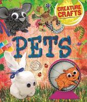 Lim, Annalees - Pets (Creature Crafts) - 9780750297219 - V9780750297219