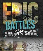 Colson, Rob - Battles (Epic!) - 9780750297318 - V9780750297318