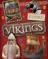 Bingham, Jane - Explore!: Vikings - 9780750297370 - V9780750297370