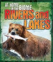 Spilsbury, Louise, Spilsbury, Richard - Rivers and Lakes - 9780750297608 - V9780750297608