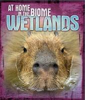 Spilsbury, Louise; Spilsbury, Richard - Wetlands - 9780750297615 - V9780750297615