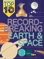 Richards, Jon; Simkins, Ed - Record-Breaking Earth and Space - 9780750297738 - V9780750297738