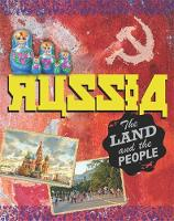 Senker, Cath - Russia (The Land and the People) - 9780750298131 - V9780750298131