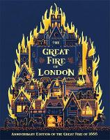 Adams, Emma - The Great Fire of London 350th Anniversary - 9780750298209 - V9780750298209