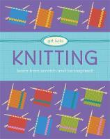 Scott, Sophie - Knitting (Get into) - 9780750298230 - V9780750298230