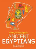 Richards, Jon - Ancient Egyptians (History in Infographics) - 9780750298407 - V9780750298407