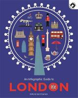 Holland, Simon - An Infographic Guide to London - 9780750298599 - V9780750298599