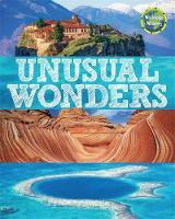 Wayland Publishers - Unusual Wonders (Worldwide Wonders) - 9780750298728 - V9780750298728