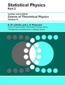 Pitaevskii, L. P., Lifshitz, E.M. - Statistical Physics, Part 2: Volume 9 (Course of Theoretical Physics Vol. 9) - 9780750626361 - V9780750626361