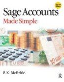 McBride, P. K. - Sage Accounts Made Simple - 9780750658102 - V9780750658102