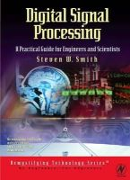 Smith, Steven - Digital Signal Processing - 9780750674447 - V9780750674447