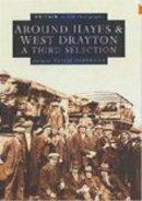 Sherwood, Philip - Around Hayes and West Drayton - 9780750927680 - V9780750927680