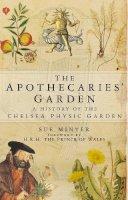 Minter, Sue - The Apothecaries' Garden - 9780750936385 - V9780750936385