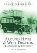 Sherwood, Philip - Hayes and West Drayton - 9780750936699 - V9780750936699