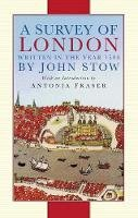 Stow, John - Survey of London - 9780750942409 - V9780750942409