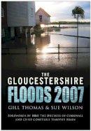 Thomas - Gloucestershire Floods 2007 - 9780750949460 - V9780750949460