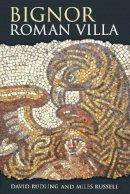 Rudling, David, Russell, Miles - Bignor Roman Villa - 9780750961554 - V9780750961554