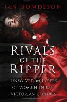 Bondeson, Jan - Rivals of the Ripper - 9780750964258 - V9780750964258