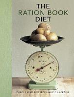 Harris, Carol, Brown, Mike, Jackson, C. J. - The Ration Book Diet - 9780750968225 - V9780750968225