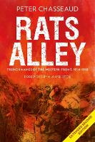 Chasseaud, Peter - Rats Alley: Trench Names of the Western Front - 9780750980555 - V9780750980555