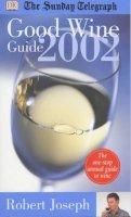 - Good Wine Guide 2002 - 9780751335125 - KLN0006614