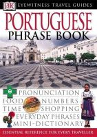 Dk - Portuguese Phrase Book (Eyewitness Travel) - 9780751369885 - KRS0019917