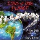 Larson, Gary - Cows of Our Planet - 9780751500219 - KSG0011128