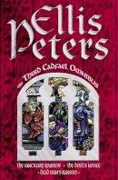 Peters, Ellis - The Third Cadfael Omnibus - 9780751501117 - V9780751501117