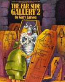 Larson, Gary - Far Side Gallery (No.2) - 9780751502374 - KCD0038532