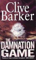 Barker, Clive - The Damnation Game - 9780751505955 - V9780751505955