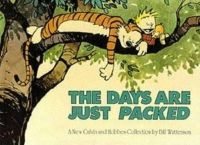 Watterson, Bill - Days Are Just Packed (Calvin and Hobbes Series) - 9780751507614 - V9780751507614
