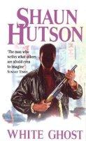 Shaun Hutson - White Ghost - 9780751507683 - KLN0013160