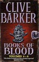 Barker, Clive - Books of Blood, Vols. 4-6 (v. 2) - 9780751512250 - 9780751512250