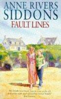 Siddons, Anne Rivers. - Fault Lines - 9780751512618 - KTJ0050925