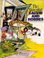 Watterson, Bill - The Essential Calvin and Hobbes (Calvin and Hobbes Series) - 9780751512748 - V9780751512748