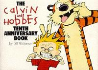 Watterson, Bill - The Calvin and Hobbes Tenth Anniversary Book - 9780751515572 - V9780751515572