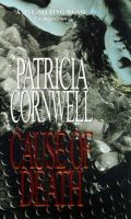 Cornwell, Patricia - Cause of Death - 9780751519174 - KST0028989