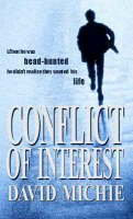 Michie, David - Conflict Of Interest - 9780751529562 - KAK0002501
