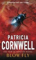 Patricia Cornwell - Blow Fly - 9780751530742 - KTM0007156
