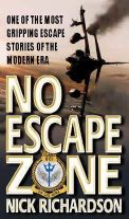 Richardson, Nick - No Escape Zone - 9780751531022 - KSS0004180