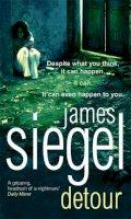 Siegel, James - Detour - 9780751536133 - KSG0003948