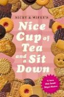 Wifey, ., Nicey, . - Nice Cup of Tea and a Sit Down - 9780751537659 - KAK0007561