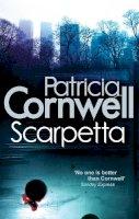 Cornwell, Patricia - Scarpetta - 9780751538755 - KTM0006442
