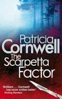 Cornwell, Patricia - The Scarpetta Factor - 9780751538762 - KRA0003075