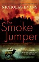 Evans, Nicholas - The Smoke Jumper - 9780751539387 - KST0020478