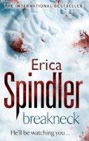 Spindler, Erica - Breakneck - 9780751540932 - KNW0009949