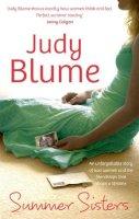 Blume, Judy - Summer Sisters - 9780751542738 - KOC0024533