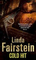 Fairstein, Linda - Cold Hit - 9780751542899 - V9780751542899